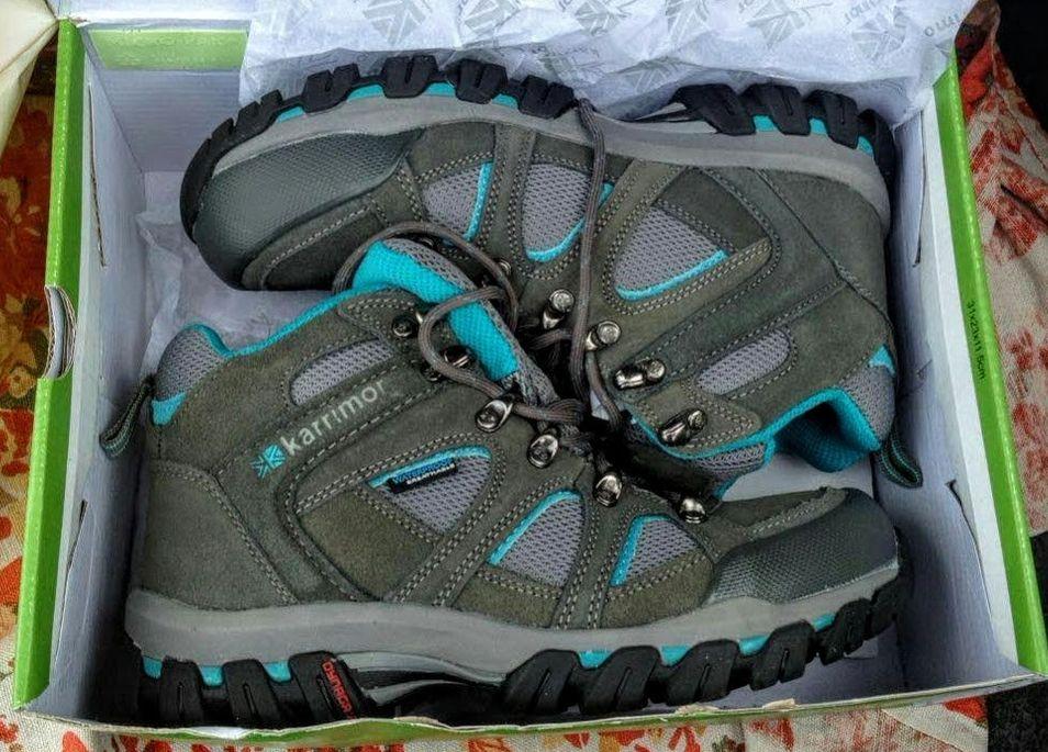 Обувь для походов. Что надеть на ноги в поход в горы