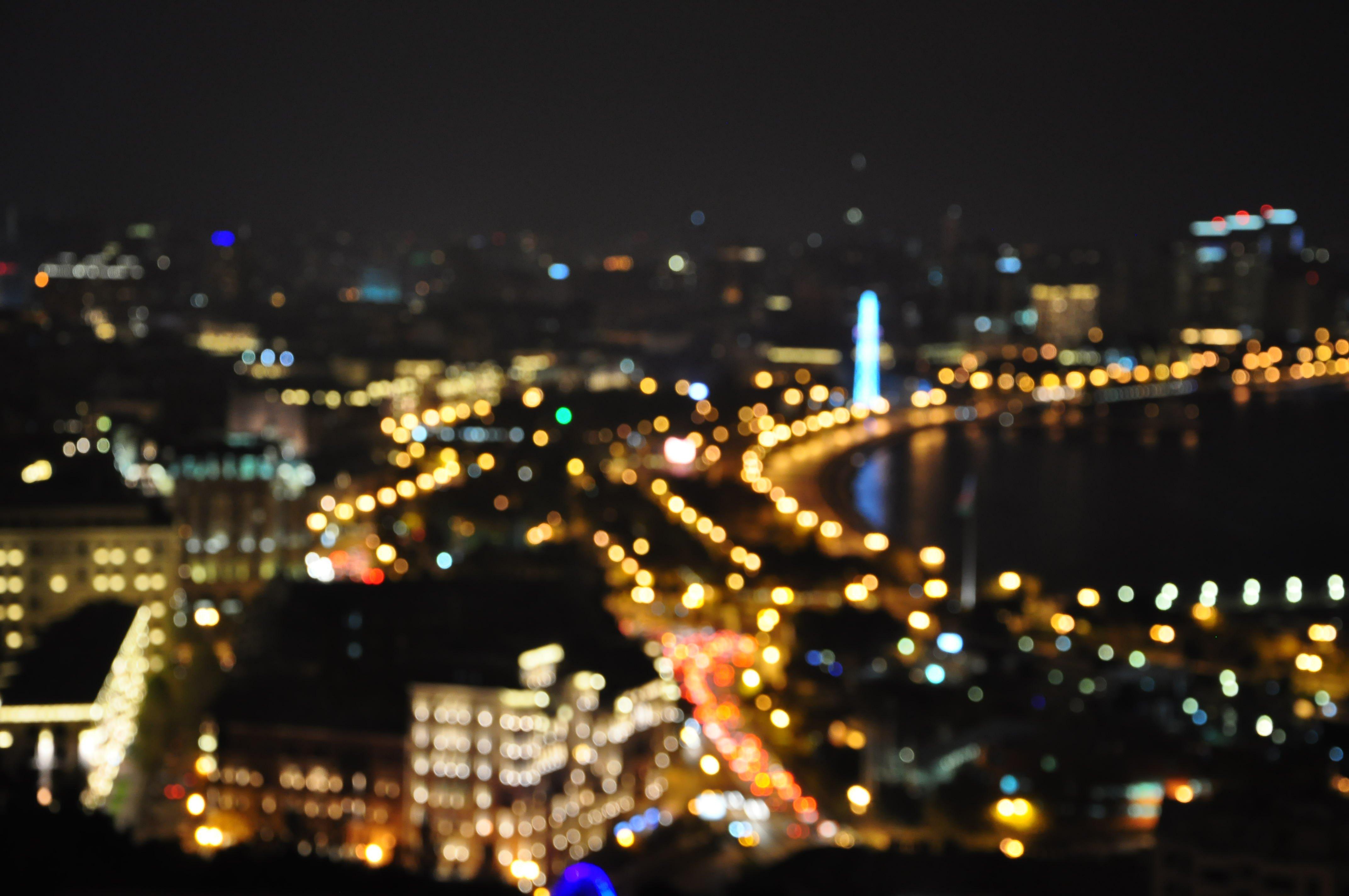 Бакинский дебют. Поездка в Баку из Казани в ноябре 2017