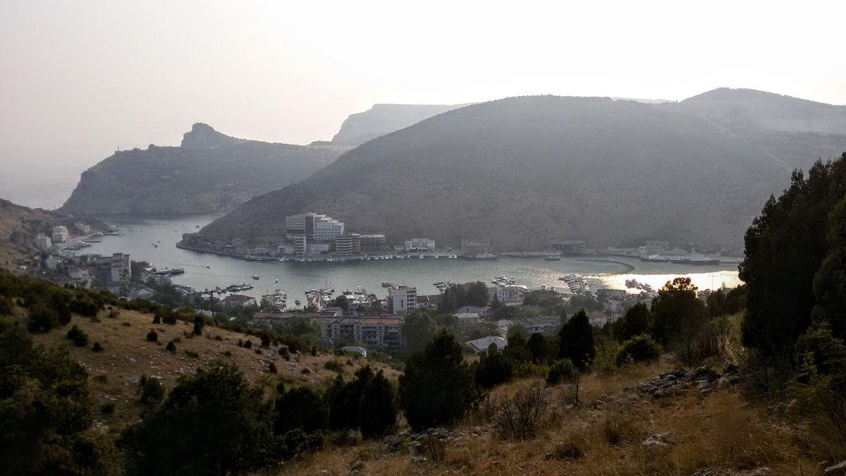 В Крым на 2 недели