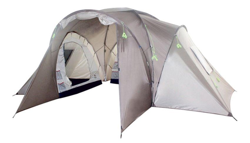 Talberg Delta 6. Палатка, которую нельзя покупать